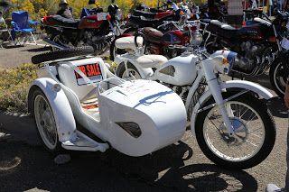 1968 chang jiang 750 for sale at the 2018 motorado classic rh pinterest com