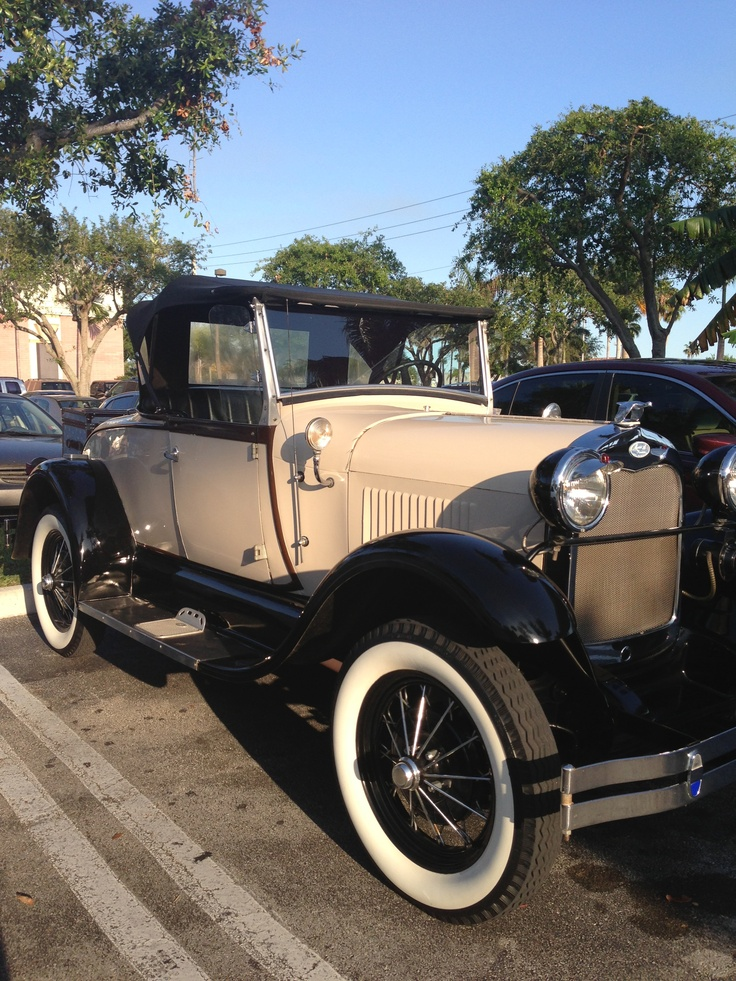 25 best old time cars images on Pinterest | Cars, Dream cars and ...