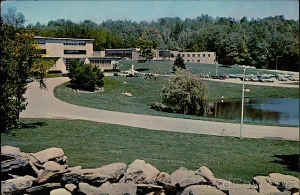 Assumption College Worcester Massachusetts