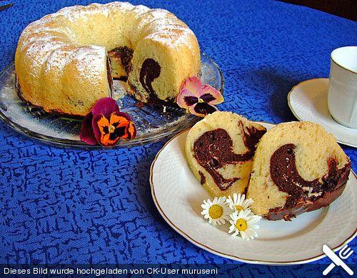 Sprudelkuchen (Rezept mit Bild) von hamstern | Chefkoch.de