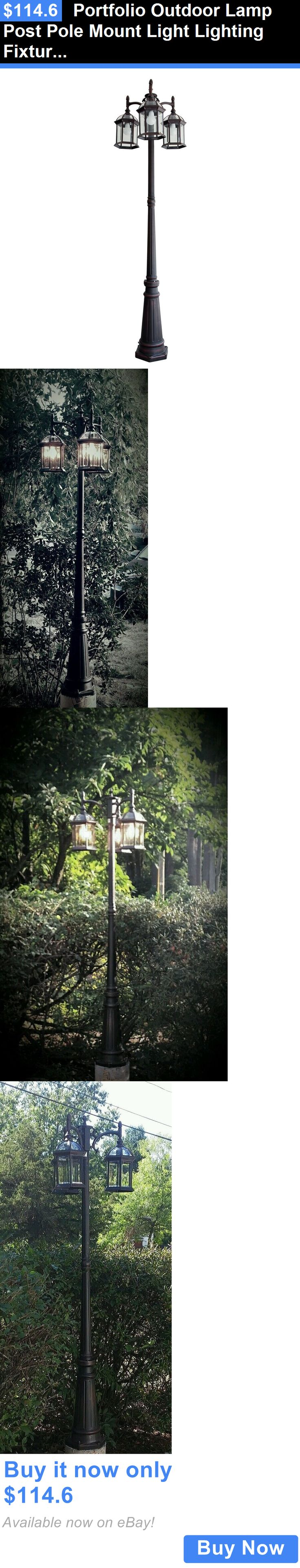 1000 Ideas About Portfolio Outdoor Lighting On Pinterest Lawn