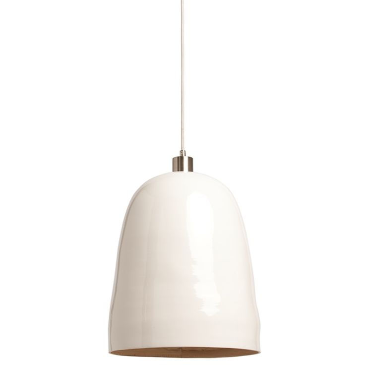 It's about RoMi Saigon Hanglamp - Wit - Its about Romi