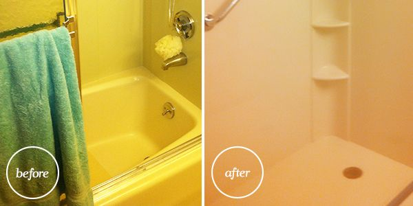 74 Best Images About Bath Fitter Before After On Pinterest