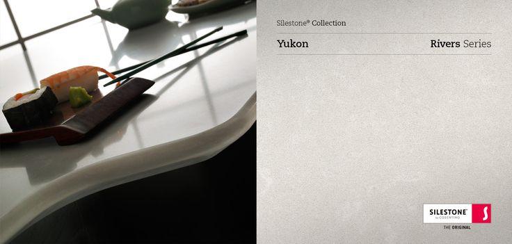 Silestone Yukon