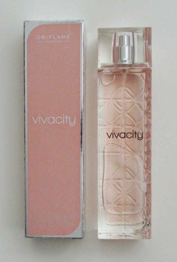 Ginbers Butik: Parfum Cewek Vivacity