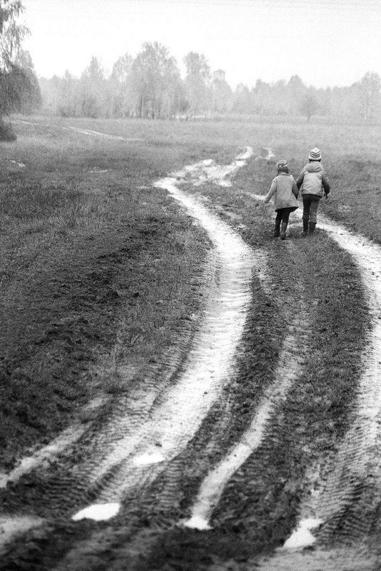 БУДНИ АРХАНГЕЛЬСКОЙ ДЕРЕВНИ | Блог Лариса Иванова | КОНТ