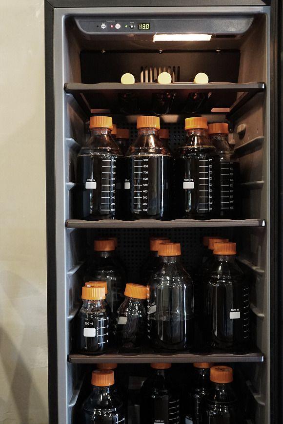 the APRO :: 더치커피 (Dutch Coffee)