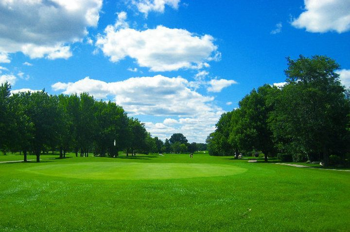 Carriage Greens Country Club  - Darien, IL. Visit http://ezlinks.com/illinois for discount tee times