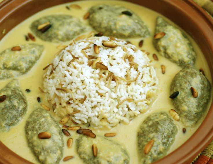 222 best lebanese food images on pinterest arabic food arabian kibbeh with citrus sauce kibbeh arnabieh lebanese cuisineiranian food lebanonarabic forumfinder Image collections