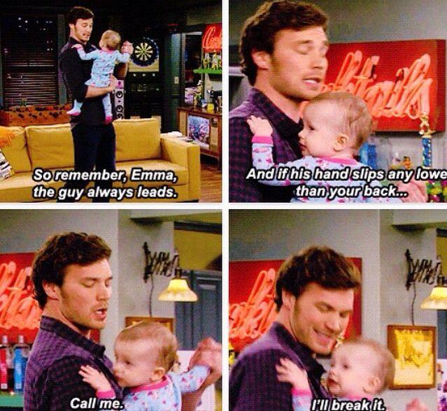 Danny Wheeler - Baby Daddy
