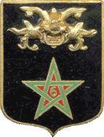 6ème Régiment de Spahis Marocains