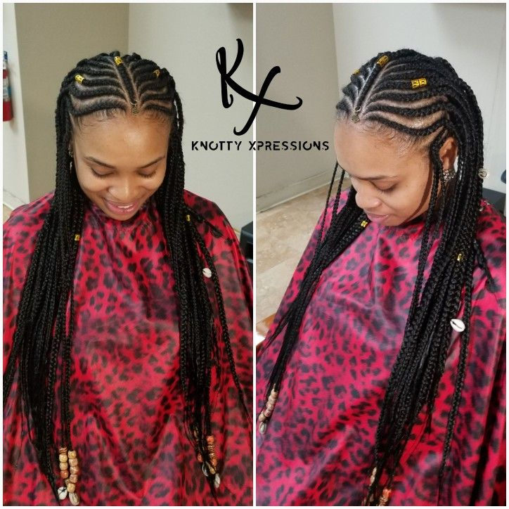 Best 25+ Alicia keys braids ideas on Pinterest | Fulani ...