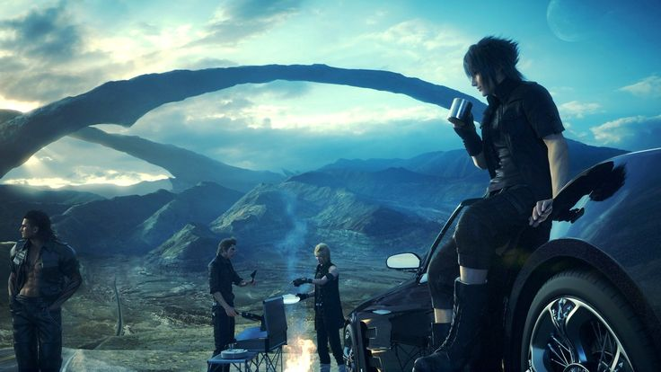 The 'Final Fantasy XV' season pass includes six DLC packsFinal Fantasy XV is hurtling toward a finalized release date of September 30th for both Xbox One and PlayStation 4 so theres still plenty of time left to decide what console you want to play on and which edition youre going to purchase.  If youve yet to put any money down on the release you might want to consider going digital going forward as Square Enix has announced the Digital Premium Edition and Season Pass upgrade available for…