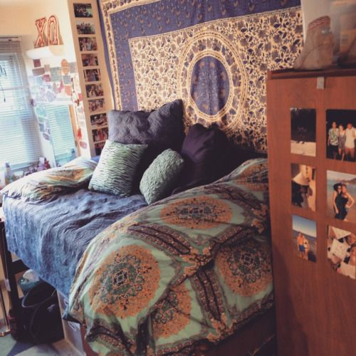 17 Best images about Apartmentdorm ideas on Pinterest  ~ 071352_Boho Dorm Room Ideas