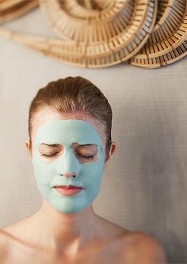 Free signature spa treatment and more at #CasadeLaFlora