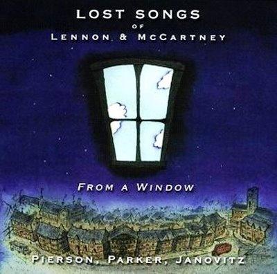 Lost Songs of Lennon & McCartney album cover