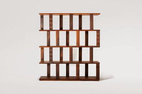 Design bookcase
