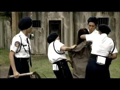 Ženská věznice /Women's Prison CZ dabing - YouTube
