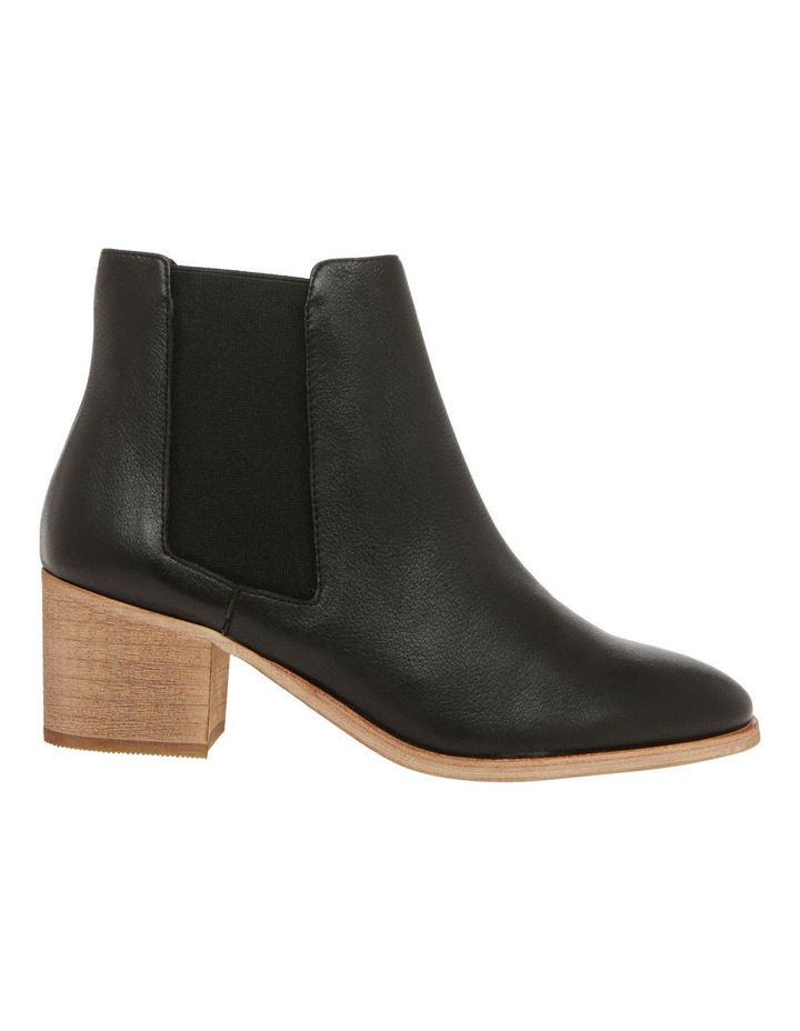 Boots, Suede ankle boots, Leather