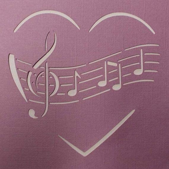 Música para mi plantilla de corazón                                                                                                                                                                                 Más
