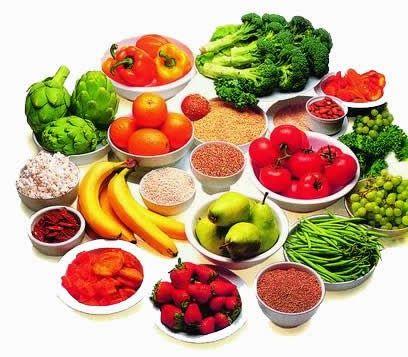 serat makanan sehat