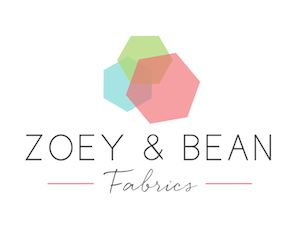 Zoey and Bean Fabrics - Leduc, AB