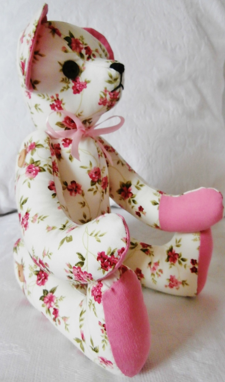 18 besten Teddy Bears Bilder auf Pinterest | Teddybären, Stricken ...