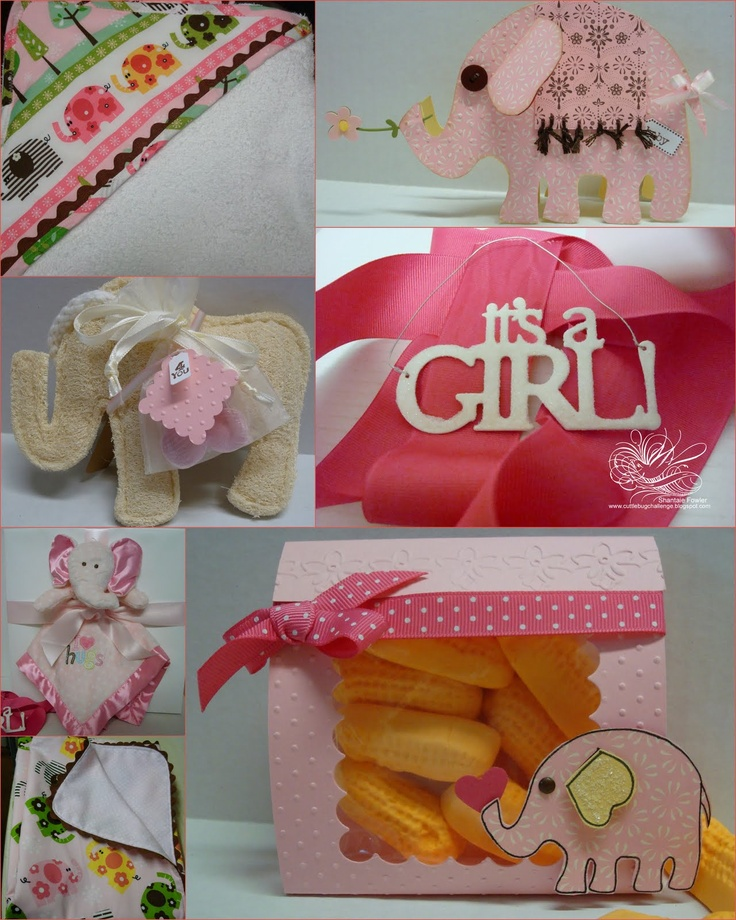 24 Best Baby Shower Ideas With Cricut Images On Pinterest