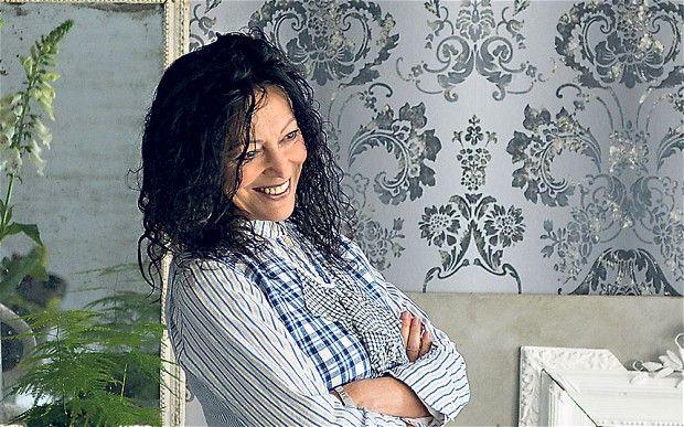 Britain's most influential female designers