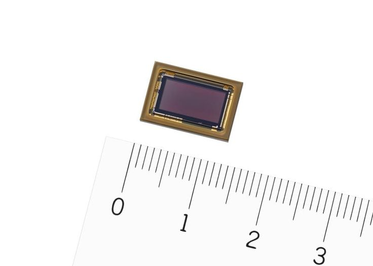 Sony Releases the Industry's Highest Resolution*1 7.42 Effective Megapixel Stacked CMOS Image Sensor for Automotive Cameras
