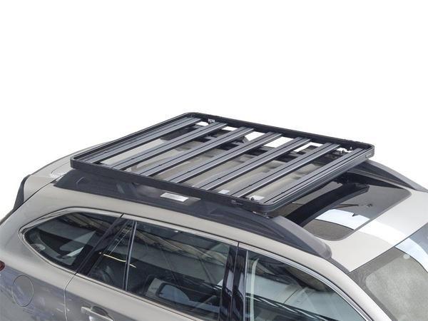 Subaru Wrx Sti Thule Rapid Traverse Black Aeroblade Roof Rack Subaru Wrx Wrx Subaru Wrx Sti