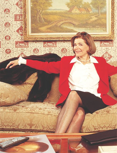 Lucille Bluth (Arrested Development)