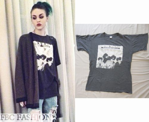 67 Best Tops Images On Pinterest Frances Bean Cobain