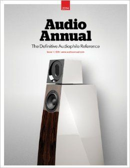 A beautiful guide to high-end audio equipment.