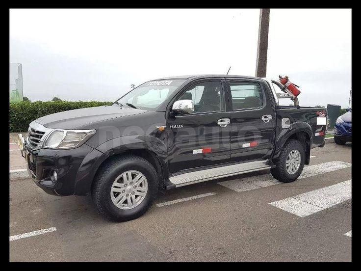 Toyota Hilux 2013 - 1173947 | Autos Usados | NeoAuto