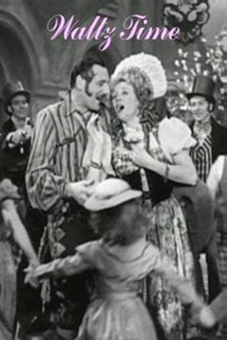 Waltz Time Musical DVD P649 Full Screen   eBay