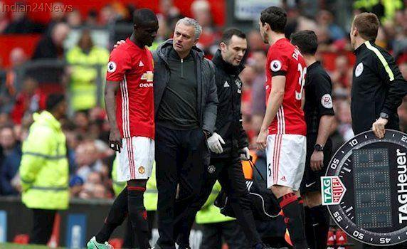 Jose Mourinho slams Manchester United's 'inhuman' schedule