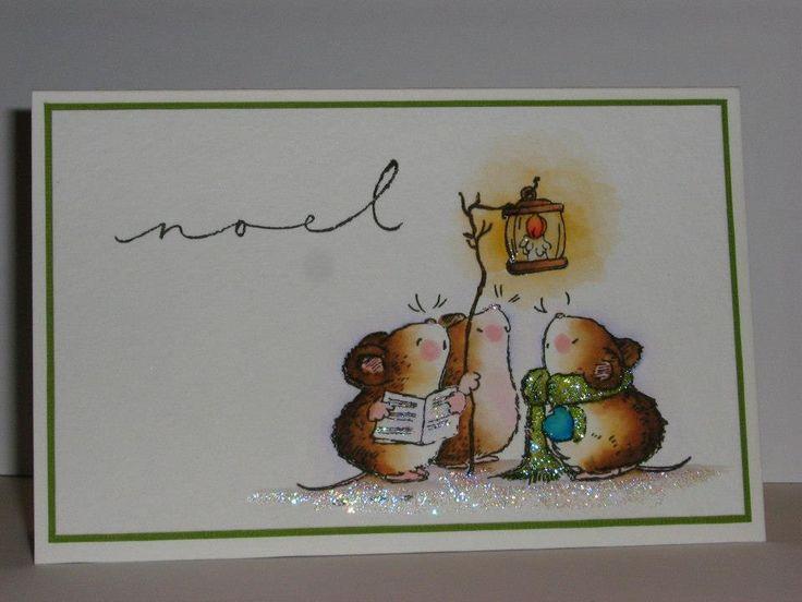 Les 2936 meilleures images à propos de Christmas Cards sur Pinterest