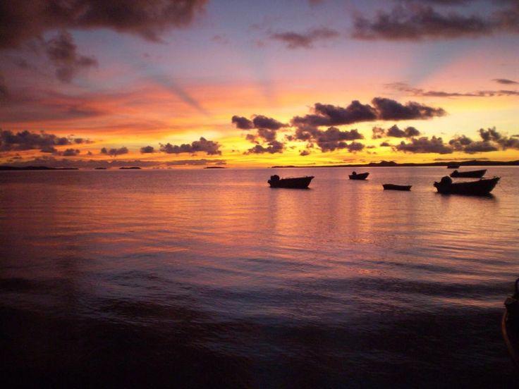 ...Sunset in Horn Island, Australia. #australia #travel #travelpics #placestogo #vacation #summer #downunder