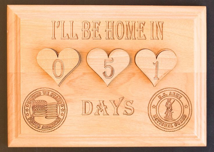 Military Calendar Countdown Calendar Plaque US Army Reserve National Guard Navy Seabee Submarine Coast Guard Medical Air by JennysFrameworks on Etsy https://www.etsy.com/listing/179786412/military-calendar-countdown-calendar