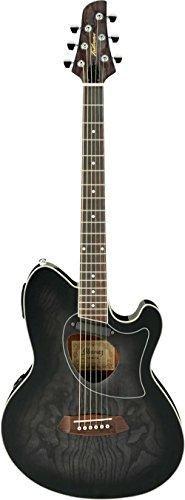 Some really great guitar gear! Ibanez TCM50-TKS ... check it out @ http://guitarisms.com/products/ibanez-tcm50-tks-electro-acoustic-guitar-trans-black-sunburst?utm_campaign=social_autopilot&utm_source=pin&utm_medium=pin