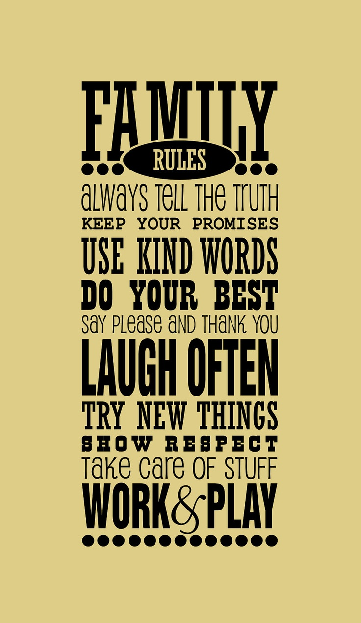 23 best Family Wall Art images on Pinterest | Family wall, House ...