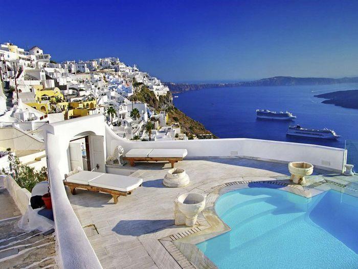 Top Ten Most Popular Honeymoon Destinations | Greece