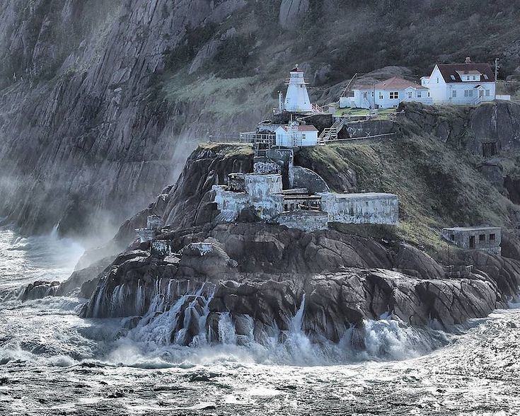 Image result for pictures of storm in st john's newfoundland