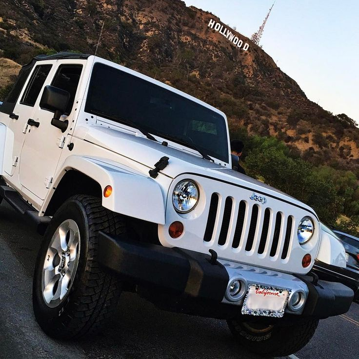 17 Best Images About Future Car: Jeep On Pinterest