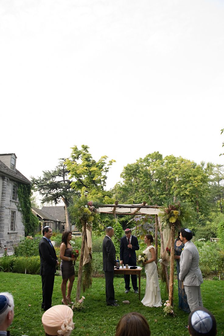 43 best Bartram Weddings images on Pinterest | Backyard weddings ...
