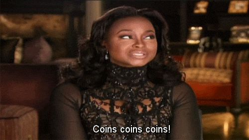 When people use the drive-thru to empty out their piggy banks, leaving you with $15 dollars in coins. | 23 Struggles Of Working In The Fast Food Industry