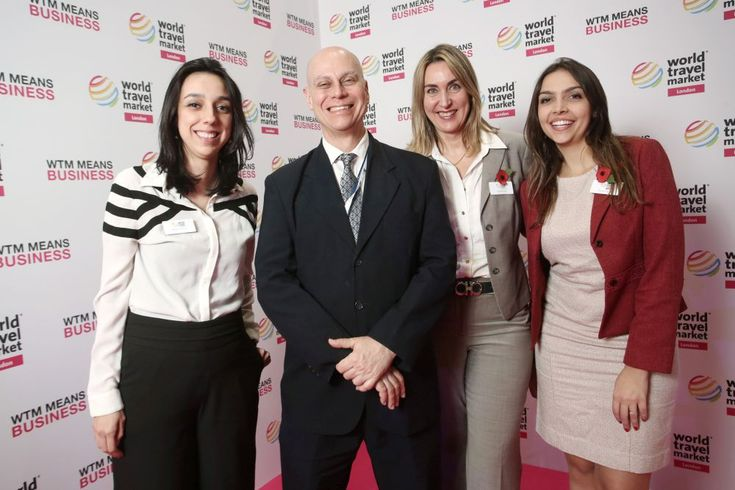 WTM 2016: Partnerships and Collaboration are Key to Tourism Success.