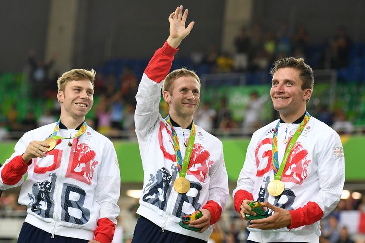 Rio Olympics 2016: Team GB's medal tally