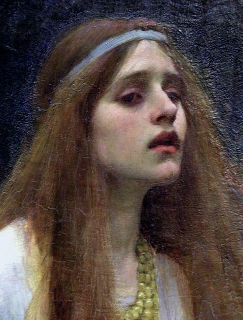 580 best Pre Raphaelite images on Pinterest